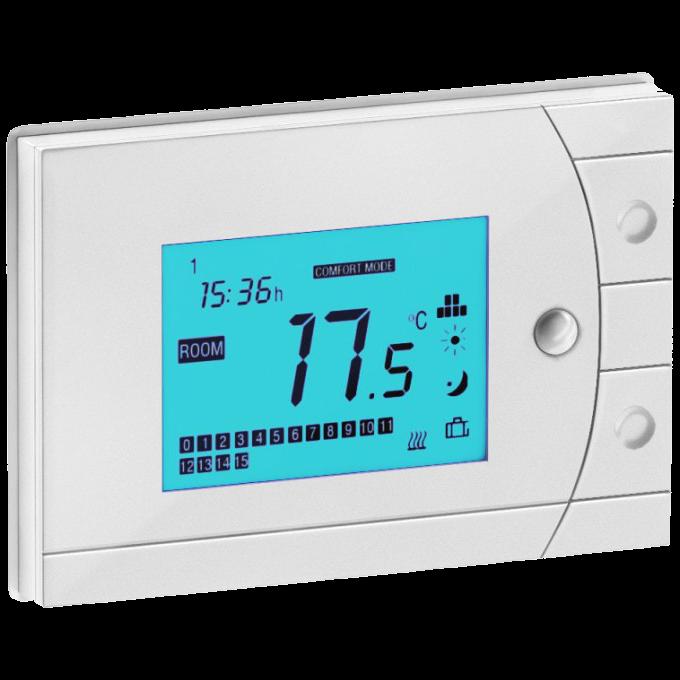 Термостат программируемый RDE 10.1