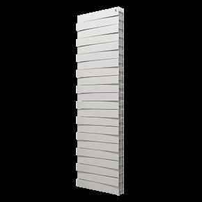Радиатор PianoForte Tower/Bianco Traffico - 18 секц.