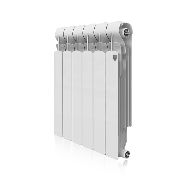 Радиатор Indigo Super 500 - 4 секц.