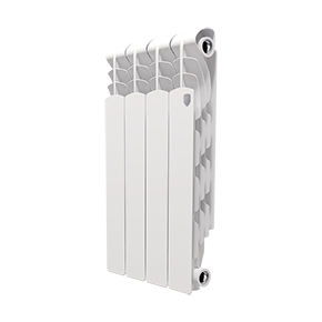 Радиатор Revolution 500 - 4 секц.