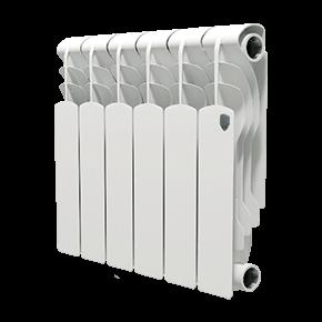 Радиатор Revolution 350 - 6 секц.