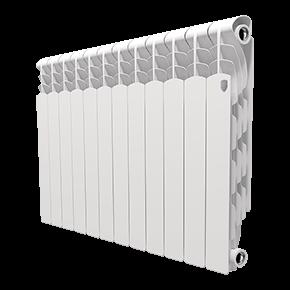 Радиатор Revolution 500 - 12 секц.